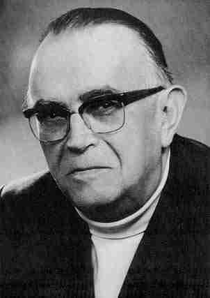 Dr. Franz Waldner - musikinstsennwalter